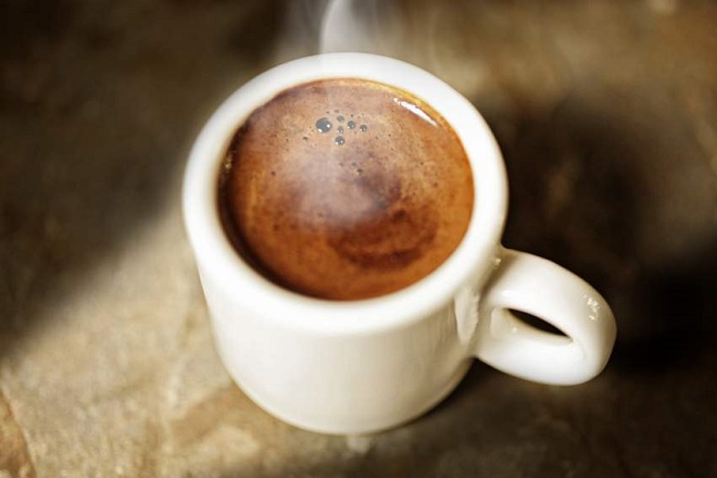 Θύμα της ελληνικής φορολόγησης ο ελληνικός καφές