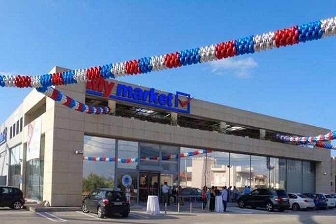 Κλειστά αύριο μεταξύ 3-5μμ τα καταστήματα MyMarket στη μνήμη του Στέλιου Σκλαβενίτη