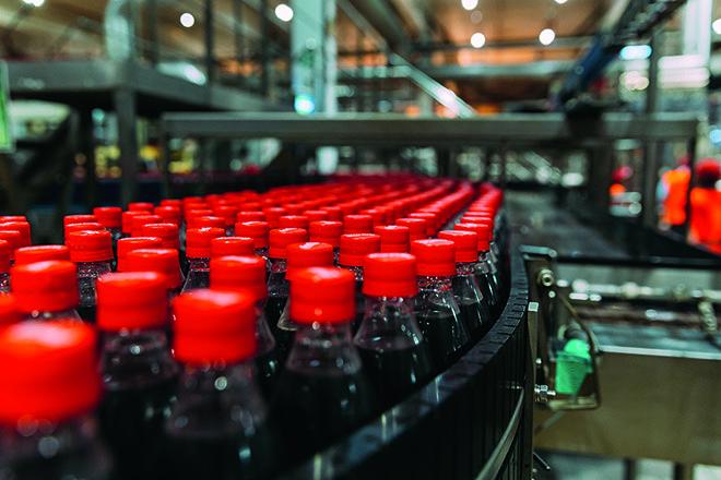 Κορυφαία θέση για την Coca Cola στους Δείκτες Βιώσιμης Ανάπτυξης Dow Jones