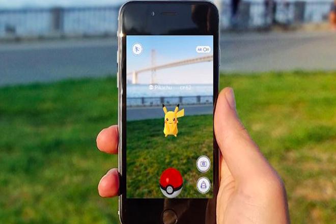 To Pokemon GO έβγαλε νοκ-άουτ Facebook και Snapchat μέσα σε λίγες μέρες
