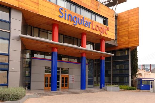 SingularLogic: Στρατηγική επένδυση στη SenseOne Technologies
