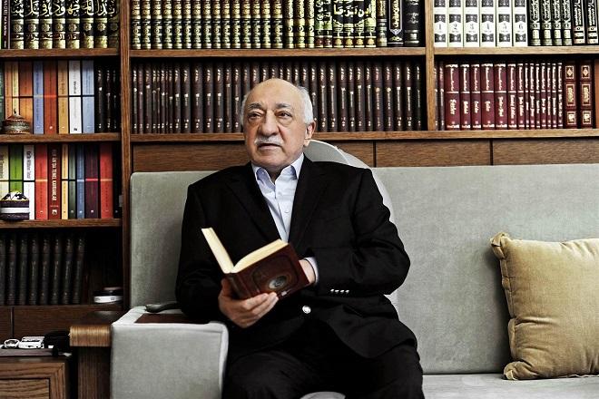 Οι Τούρκοι ζητούν με ένταλμα σύλληψης τον Γκιουλέν