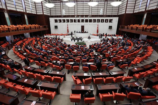 Επιμένει η Τουρκία: Ψηφίζεται από τη βουλή η συμφωνία με την Λιβύη