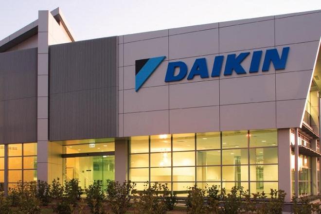 DAIKIN: Εξαγορά της ιταλικής Zanotti έναντι 98 εκατ. ευρώ
