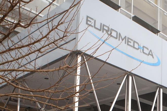Δεσμεύεται η κινητή περιουσία της Euromedica – Η απόφαση του Δικαστηρίου