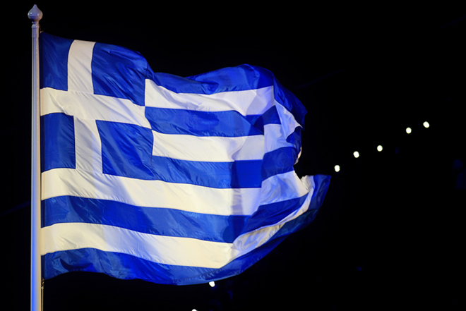 Αυτή είναι η ελληνική αποστολή που θα ταξιδέψει στους Ολυμπιακούς της Βραζιλίας