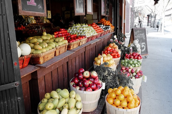 H πρώτη vegeterian πόλη θα είναι στην Ιταλία