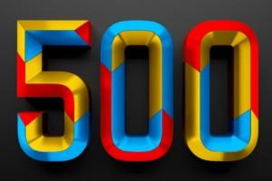 500 global
