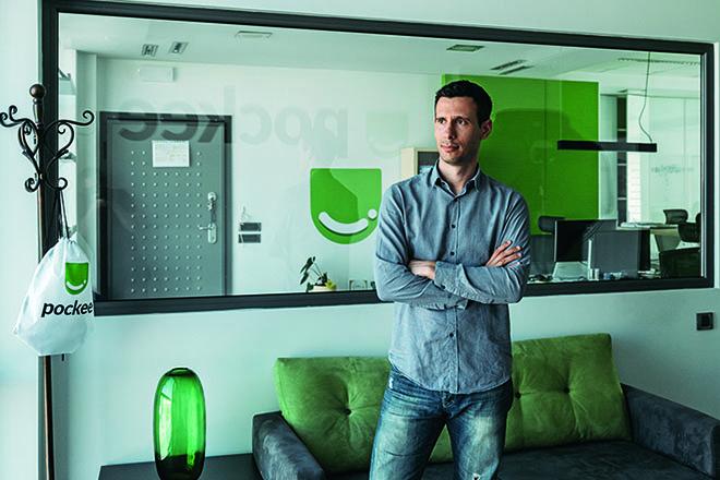 Μια ελληνική startup-σύµµαχος της τσέπης µας