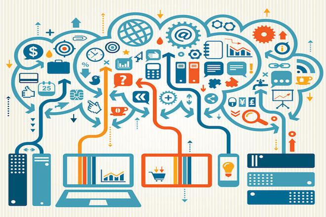 Η ευκαιρία 6 τρισ. δολαρίων που ακούει στο όνομα «Διαδίκτυο των Πραγμάτων»