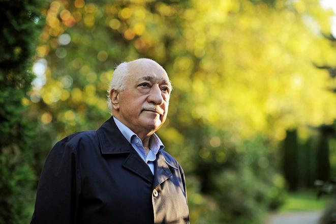 H Τουρκία προειδοποιεί…με επιπτώσεις τις ΗΠΑ για τον Φετουλάχ Γκιουλέν
