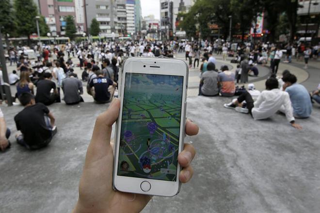 Η πρώτη χώρα που απαγόρευσε το Pokémon Go