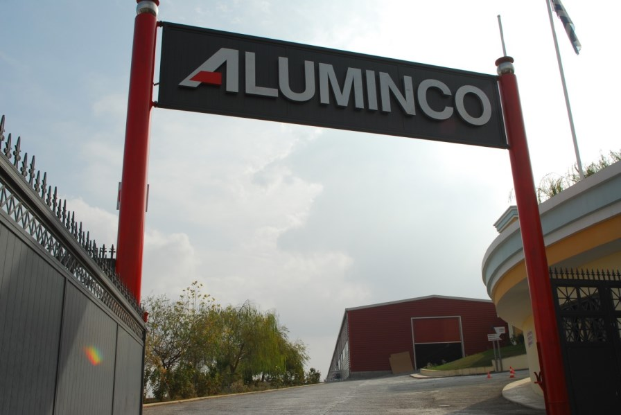 ALUMINCO: Δήλωσε υποψηφιότητα στα Greek Exports Awards 2016