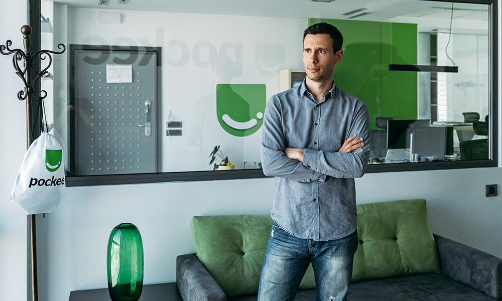 Η ελληνική startup-σύµµαχος της τσέπης µας