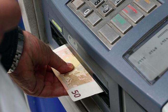 Η Τράπεζα της Ελλάδος είναι έτοιμη να άρει πλήρως τα capital controls τον Σεπτέμβριο