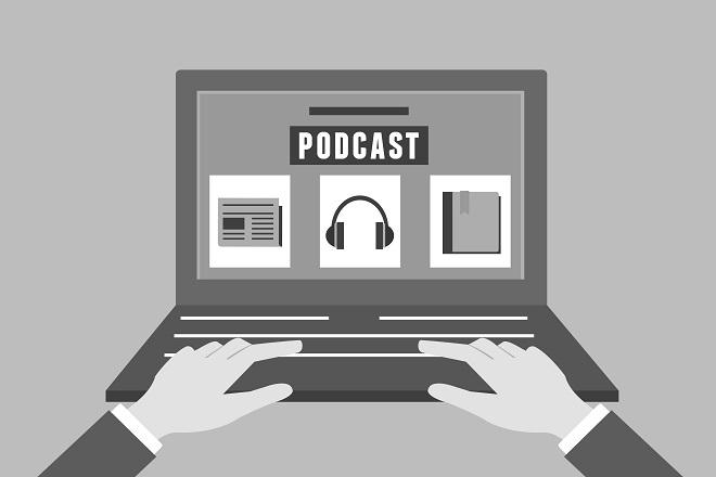 Γιατί τόσες startup ξεκινούν τα δικά τους podcast