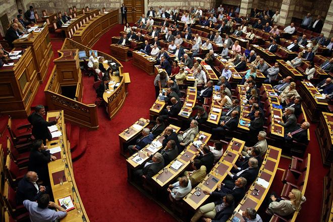 Το πόρισμα του ΣΥΡΙΖΑ για τα δάνεια στα κόμματα