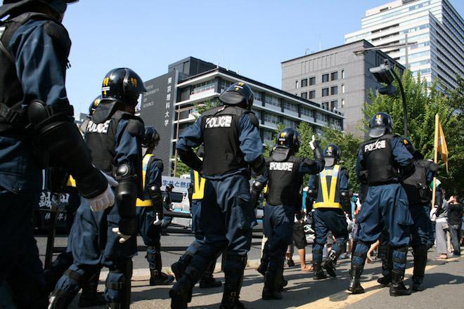 Ιαπωνία: Άνδρας σκότωσε με μαχαίρι 19 άτομα με αναπηρίες