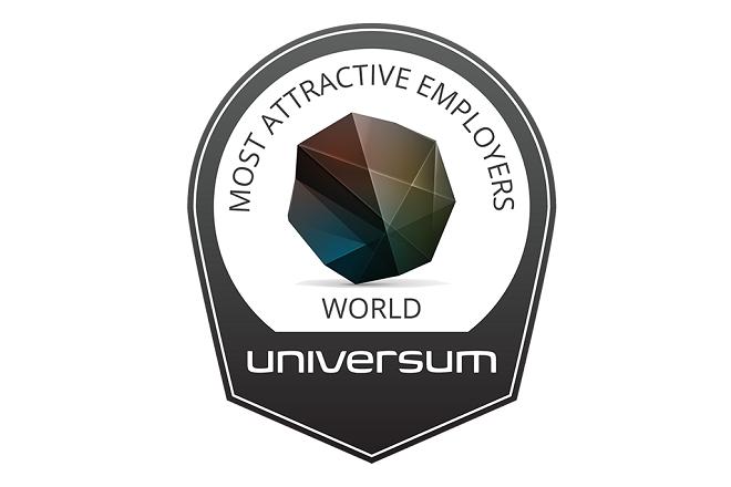 Αυτή η εταιρεία είναι ο ελκυστικότερος εργοδότης στον κόσμο