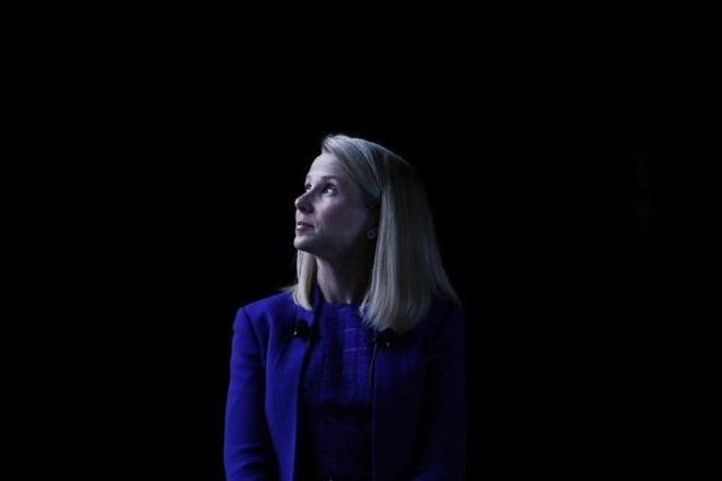 Γιατί η Μάγιερ απουσιάζει από τη λίστα με τις Ισχυρότερες Γυναίκες για το 2016