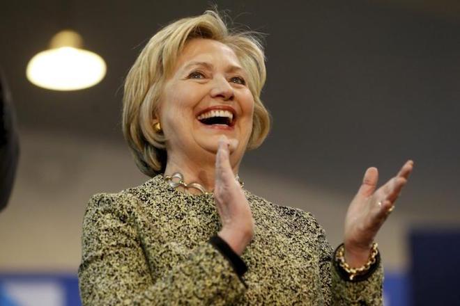 Η Χίλαρι Κλίντον είναι η πρώτη γυναίκα πρύτανης του Πανεπιστημίου Queen's του Μπέλφαστ