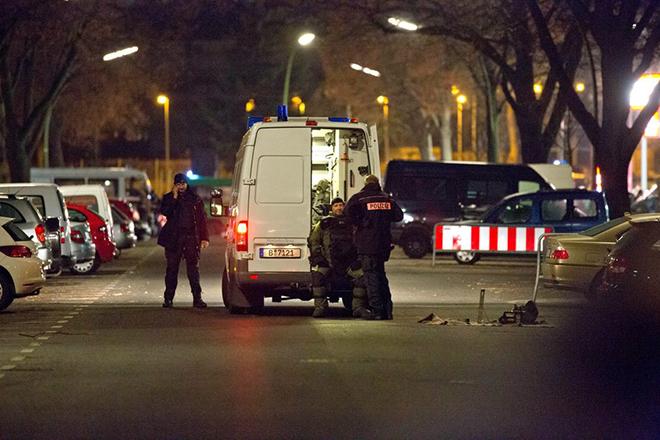 Τι φοβίζει περισσότερο κι από την τρομοκρατία Γάλλους και Γερμανούς
