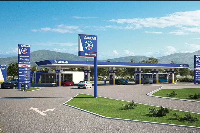 Aegean Oil: Περήφανα ελληνική