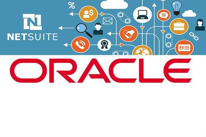 H Oracle εξαγόρασε την εταιρεία cloud NetSuite