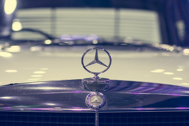 Κίνα και SUV «απογείωσαν» την Mercedes – Benz