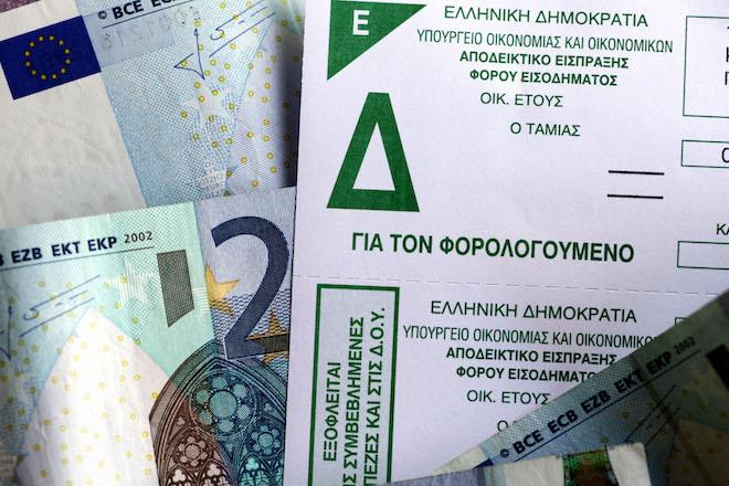 Παράταση μέχρι τις 30 Σεπτεμβρίου για τις καταβολές φόρων που λήγουν τον Μάιο