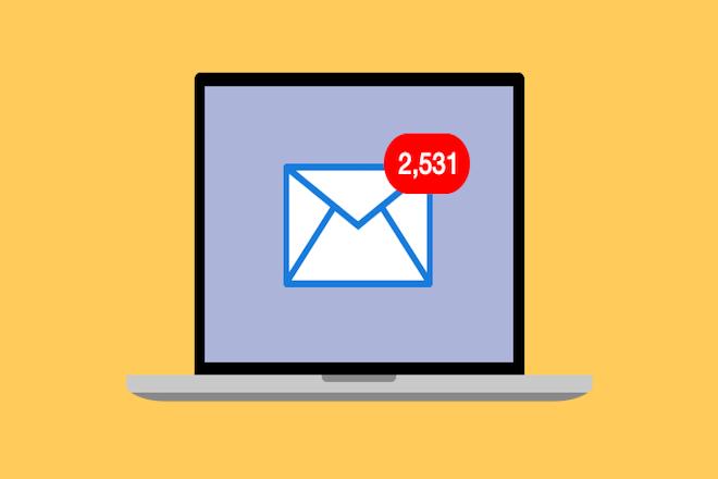 Πώς να νικήσετε τη «μάχη» με το inbox – Τέσσερις ειδικοί μοιράζονται τα δικά τους email hacks