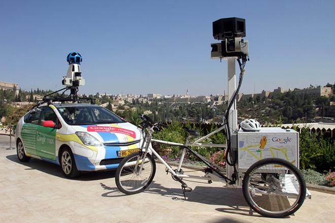 Η Google προσπαθεί να κάνει τo Google Maps πιο κατατοπιστικό