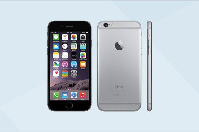 Το touch ID button ίσως είναι τελείως διαφορετικό στο iPhone 7 που έρχεται