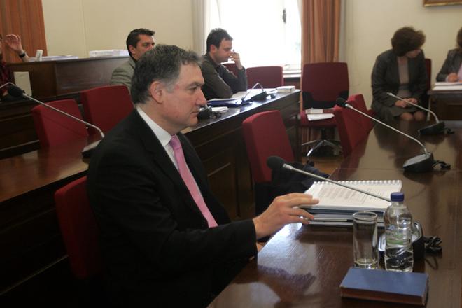 Ανοίγει ξανά η υπόθεση Γεωργίου της ΕΛΣΤΑΤ για τα ελλείμματα του 2009