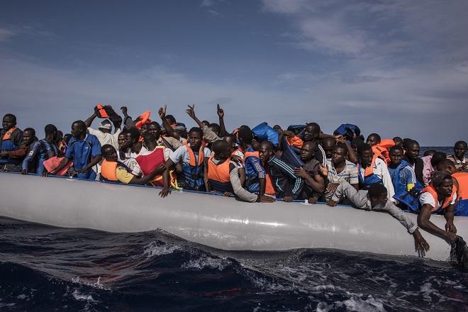 Τον «γρίφο» του μεταναστευτικού θα επιχειρήσουν να λύσουν οι Υπουργοί Εσωτερικών της ΕΕ