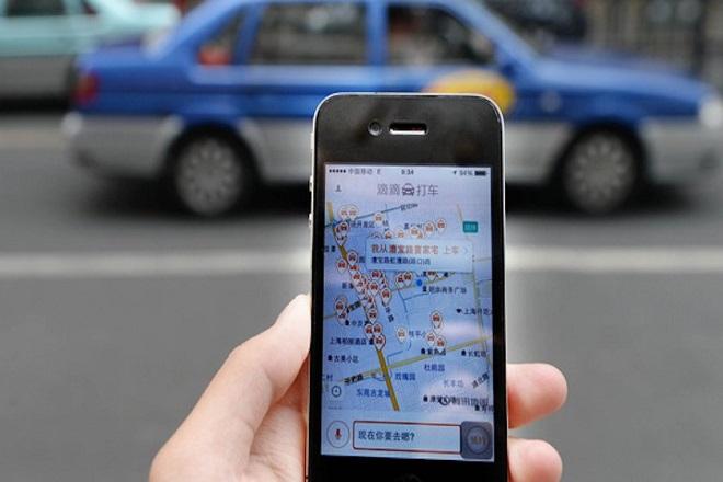 Εφαρμογή βασισμένη στο blockchain ετοιμάζει η «Uber της Κίνας»