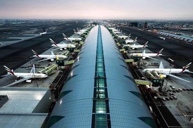 Αυτό είναι πλέον το πιο πολυσύχναστο αεροδρόμιο του κόσμου