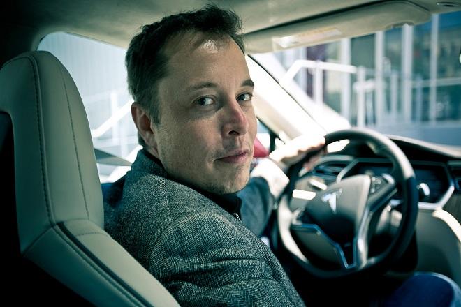 Ο Έλον Μασκ δεν είναι ο μόνος που «ονειρεύεται» αυτόνομα αυτοκίνητα