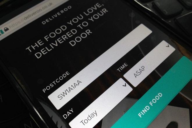 H Deliveroo κάνει νέο άνοιγμα στην Ευρώπη με 275 εκατ. δολάρια