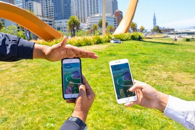 Τί μπορούμε να μάθουμε για το μάρκετινγκ μέσω του Pokémon Go
