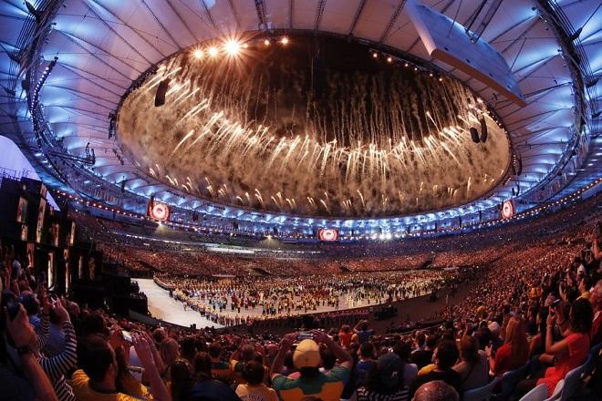 Γιατί δεν είναι τόσο καλή ιδέα να διοργανώνεις Ολυμπιακούς Αγώνες