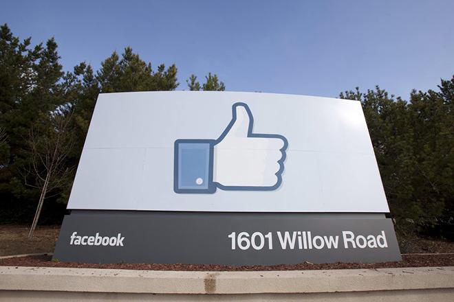 Το Facebook ομολογεί λαθεμένες μετρήσεις like και share