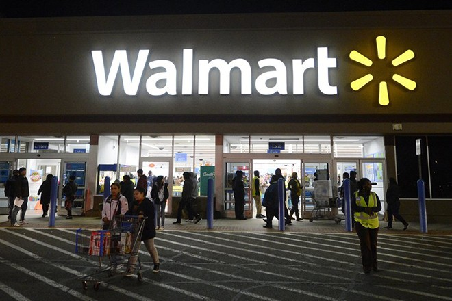Ceo wal mart 47 fortune 500 for Michaels craft store corporate office