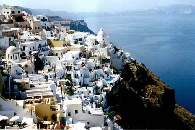 TripAdvisor: Στην κορυφή των αναζητήσεων η Ελλάδα για το 2016