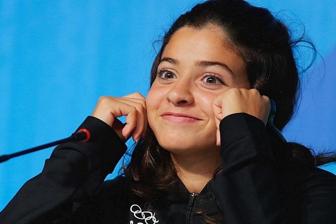 Η ζωή της Σύριας κολυμβήτριας που από το ναυάγιο του Αιγαίου βρέθηκε στους Ολυμπιακούς Αγώνες