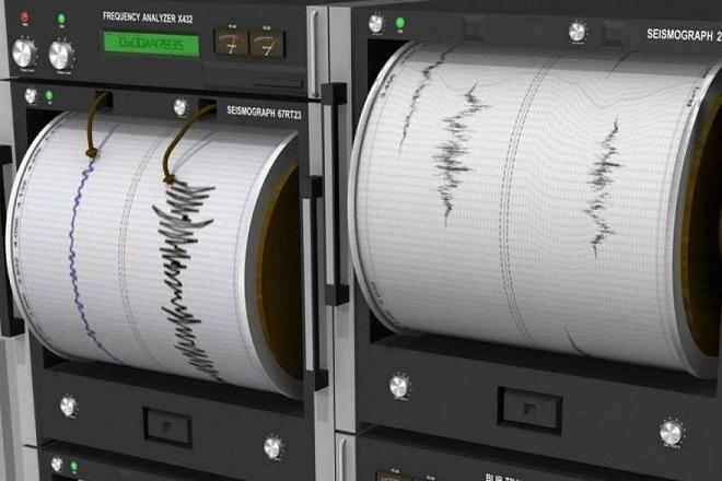 Πώς οι χάκερς μπορούν να κλέψουν ακόμη και σεισμογράφους