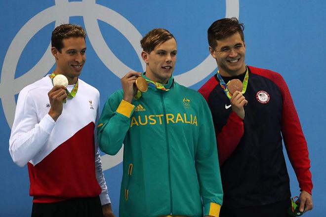 Πώς επιβιώνουν οι περισσότεροι αθλητές των Ολυμπιακών αγώνων