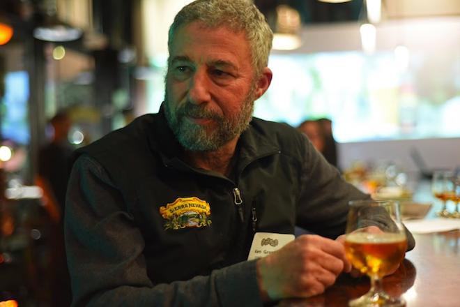 Από χομπίστας παραγωγός μπίρας… Δισεκατομμυριούχος!