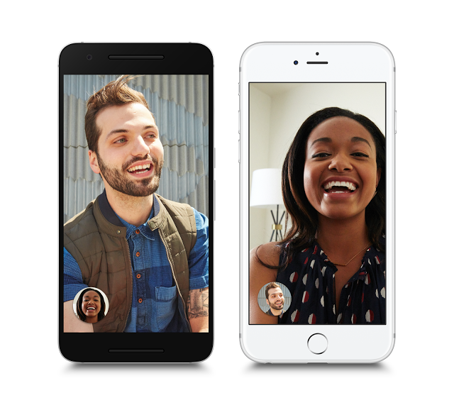 google-duo-video-calling-released
