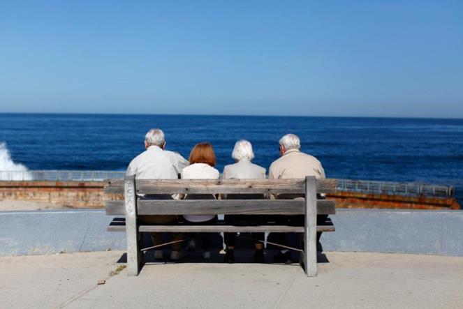 Βαρίδι για την Ελλάδα η γήρανση του πληθυσμού